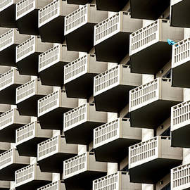 Houston 2016 Main by Norman Gabitzsch