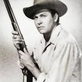 John Springfield - Howard Keel, Actor