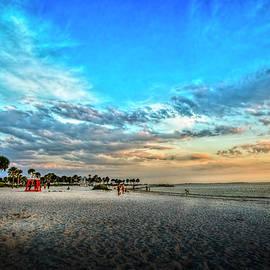 Marvin Spates - Howard Park Beach