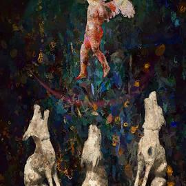 Howl by David Derr