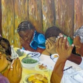 Saundra Johnson - Humble Gratitude