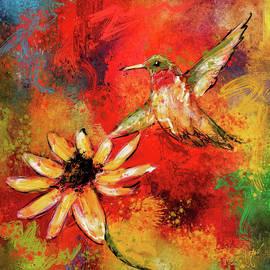 Jai Johnson - Hummingbird Energy