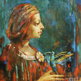 Michal Kwarciak - Hummingbird Jewel