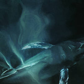 Humpback Whale II - Heather Theurer