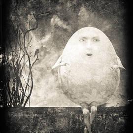 Humpty Dumpty by Bob Orsillo