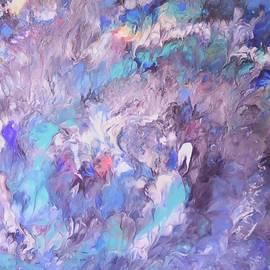 Hurricane Matthew by Marcela Hessari
