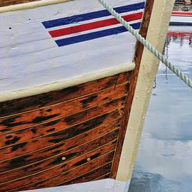 Husavik Harbor # 3