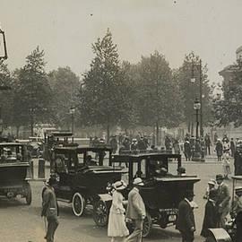 Herbert Green - Hyde Park Corner