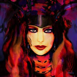 Natalie Holland - Hypnotic