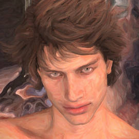 Joaquin Abella - I am the forbidden