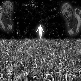 Jeff Breiman - I Am The One