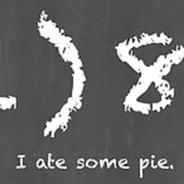 I Ate Some Pie by Nancy Ingersoll