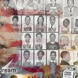 Carl Gouveia - I have a dream .Martin Luther King Jr.