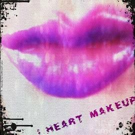 I Heart Makeup by Rachel Maynard