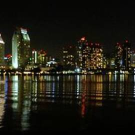 I Heart San Diego by Barbie Corbett-Newmin