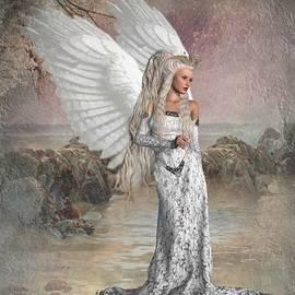Ali Oppy - I love my wings