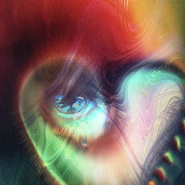 I Saw The Light by Linda Sannuti