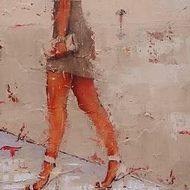 Laura Lee Zanghetti - I See You