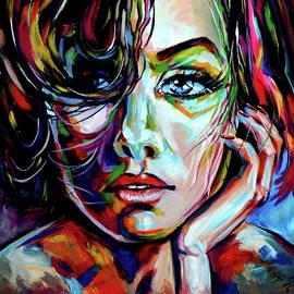 I think about you - Kovacs Anna Brigitta