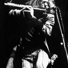 Ian Andersson Jethro Tull 2 by Kim Lessel
