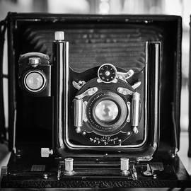 ICA-Camera by Jouko Lehto