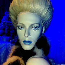 Ed Weidman - Ice Blue Beauty #9