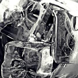 Sarah Loft - Ice Cubes 2