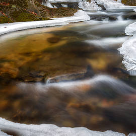 Ice Water by Bill Wakeley