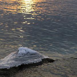 Georgia Mizuleva - Icy Island -