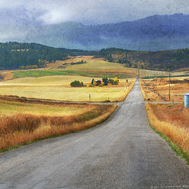R christopher Vest - Idaho Cross Road