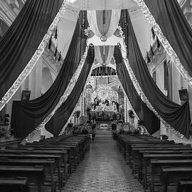 Totto Ponce - Iglesia Ciudad Vieja - Guatemala IV