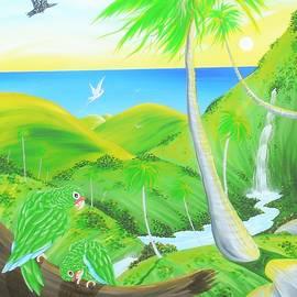 Iguaca by Jose Guerrido jr