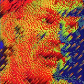Illustration - Dispersed Puzzled Mind