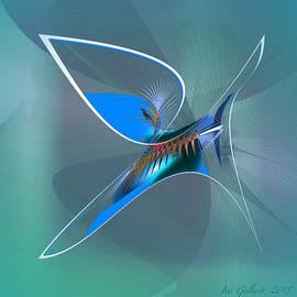 Iris Gelbart - Imagination 11