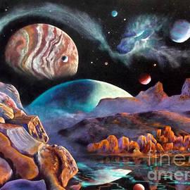 David Neace - Imagination