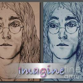 Joan-Violet Stretch - Imagine Again