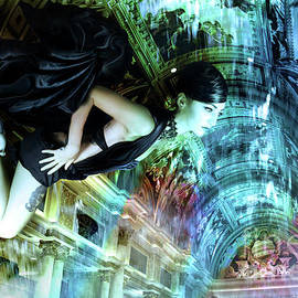 Afrodita Ellerman - Imagine that