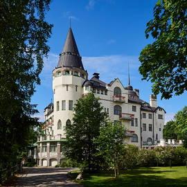 Jouko Lehto - Imatra Hotel