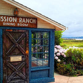 Impressions Of Mission Ranch by Glenn McCarthy Art and Photography