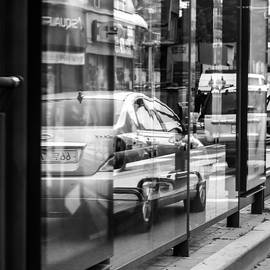 in the city - Hyuntae Kim