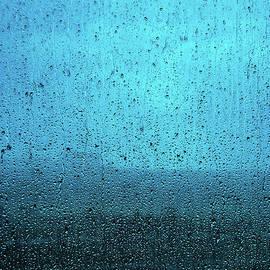 In The Dark Blue Rain by Neha Gupta