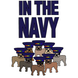 In the Navy by Every Persuasion