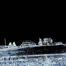 Debra Lynch - In The Silent Night
