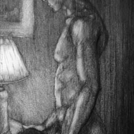 Incandescent by John Clum