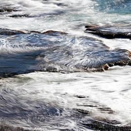 Nicholas Blackwell - Incoming Tide