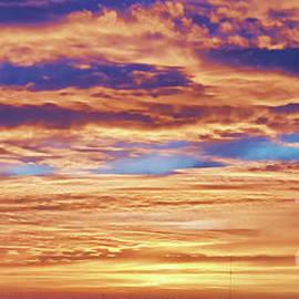 Roberta Byram - Incredible Sunset