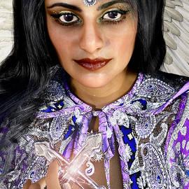 Suzanne Silvir - Indian Angel