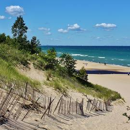 Bruce Bley - Indiana Dunes Sate Park