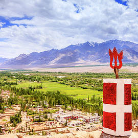 Alexey Stiop - Indus Valley