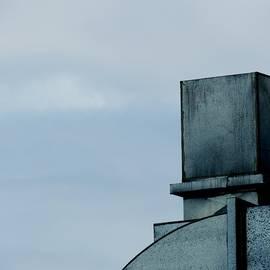 Denise Clark - Industrial Sculpture.